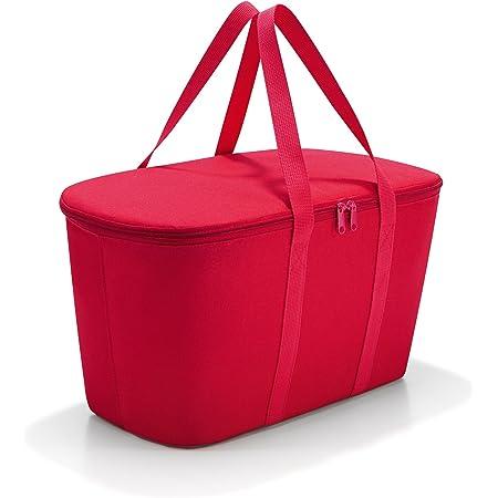 Reisenthel Coolerbag Einkaufstasche, Polyester, red, One Size