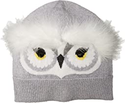 Kate Spade New York - Who Me Beanie
