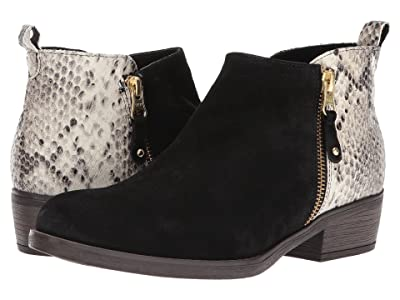 Eric Michael London (Black Nubuck) Women