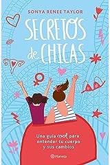 Secretos de chicas (Spanish Edition) Kindle Edition
