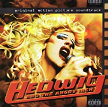 Hedwig and the Angry Inch Soundtrack NEW