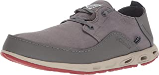 Columbia Men's Bahama Vent Relaxed PFG Boat Shoe,...