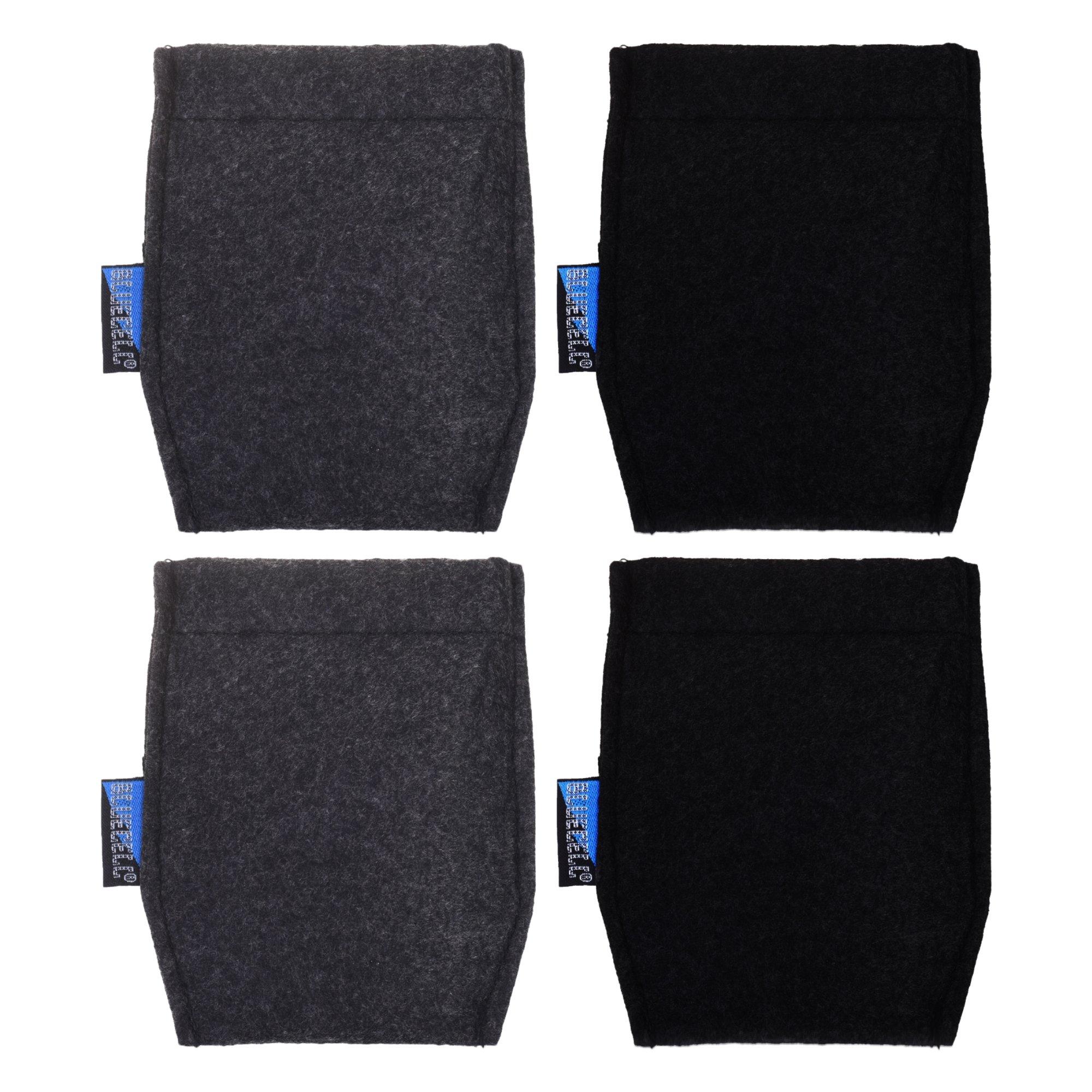 BCP Pocket Square Holder Suits