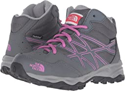 The North Face Kids - Jr Hedgehog Hiker Mid WP(Little Kid/Big Kid)