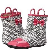 Robeez - Happy Hopper Rain Boot Mini Shoez (Infant/Toddler)