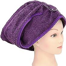 منشفة رأس نسائيه من كانون, CN HT/Dark Purple