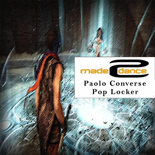 Pop Locker by Paolo Converse on Amazon Music - Amazon com
