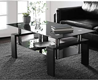 Best glass coffee table for sale Reviews