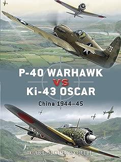 Mejor P 40 Warhawk China de 2020 - Mejor valorados y revisados