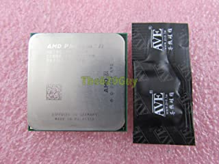 AMD Phenom II X6 1090T Black 3.2GHz 6MB L3 - Procesador (AMD Phenom II X6, 3,2 GHz, Socket AM3, PC, 45 NM, 1090T)