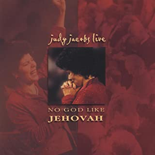 the song jehovah