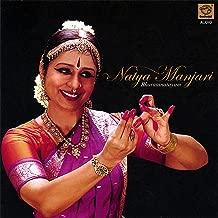 Natya Manjari - Bharatnatyam