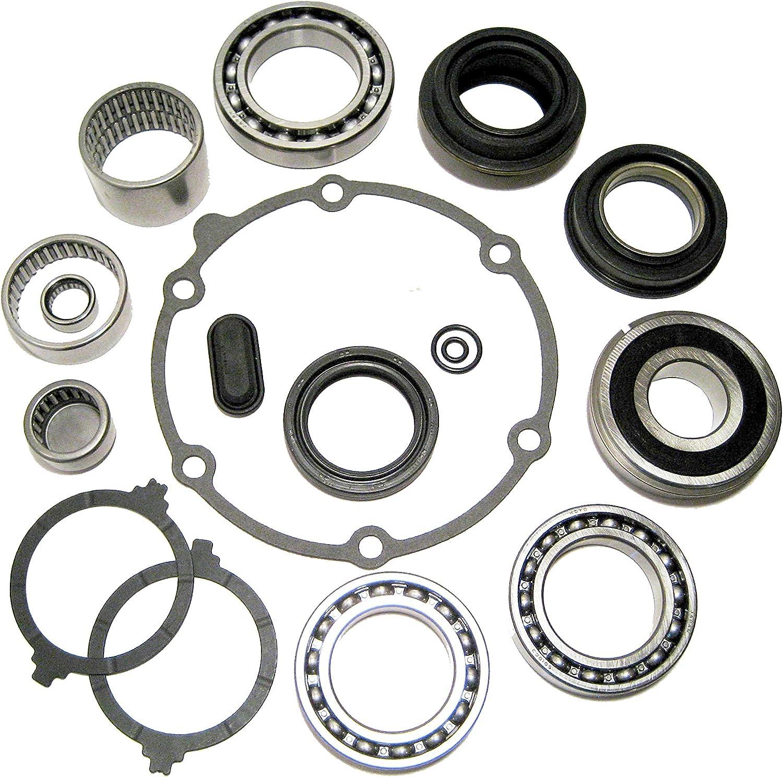 Vital Parts 大幅値下げランキング Transfer Case Bearing GMC Chevrolet Fits Kit Rebuild 人気ブレゼント!