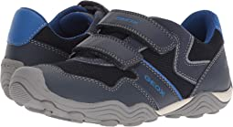 Geox Kids - Jr Arno Boy 15 (Little Kid/Big Kid)