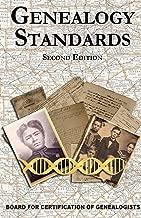Best genealogy standards fiftieth anniversary edition Reviews