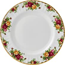 Royal Albert 15210006 Old Country Roses Dinner Plate