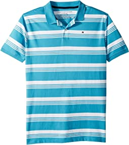 Tommy Hilfiger Kids - Gordon Polo (Big Kids)