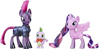 My Little Pony The Movie Festival Foes Pack (Amazon Exclusive)