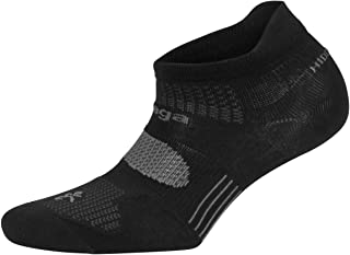 Balega Ultralight Quarter Athletic Running Socks for Men and Women (1 Pair)