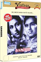 Sangdil (Includes a free VCD)