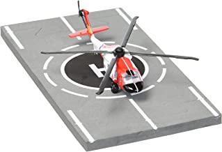 Daron Worldwide Trading Runway24 Coast Guard Helicopter