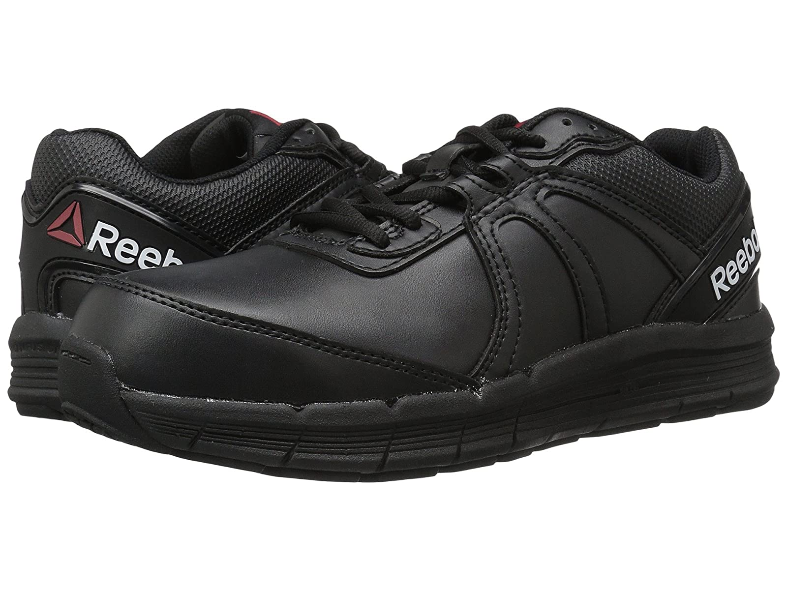 Reebok Work Guide Work Steel ToeAtmospheric grades have affordable shoes
