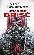L'Empire brisé, T2 : Le Roi écorché