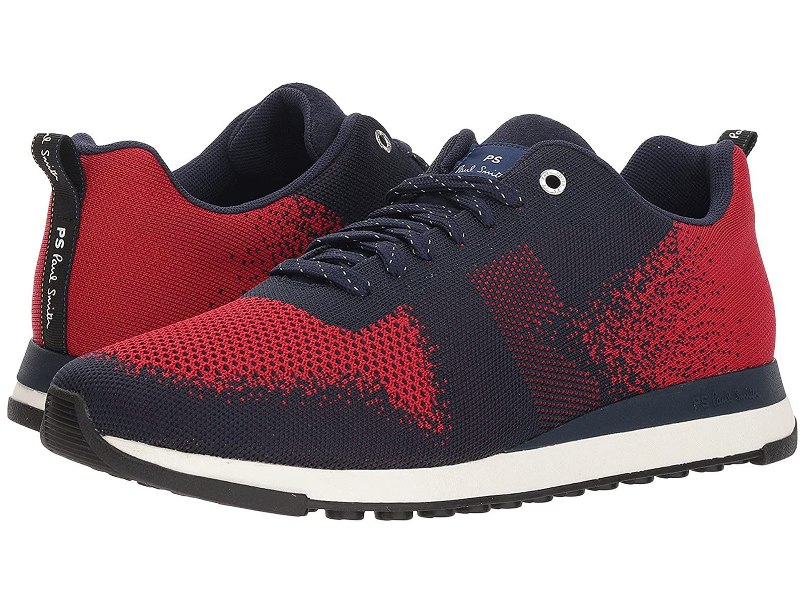 Paul Smith Rappid SneakerAtmospheric grades have affordable shoes