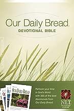 daily bread rbc devotional