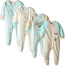 Gerber Baby Boys '4-Sleep' N Play