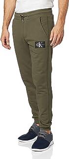 Calvin Klein mens Monogram Patch Hwk Pant Pants
