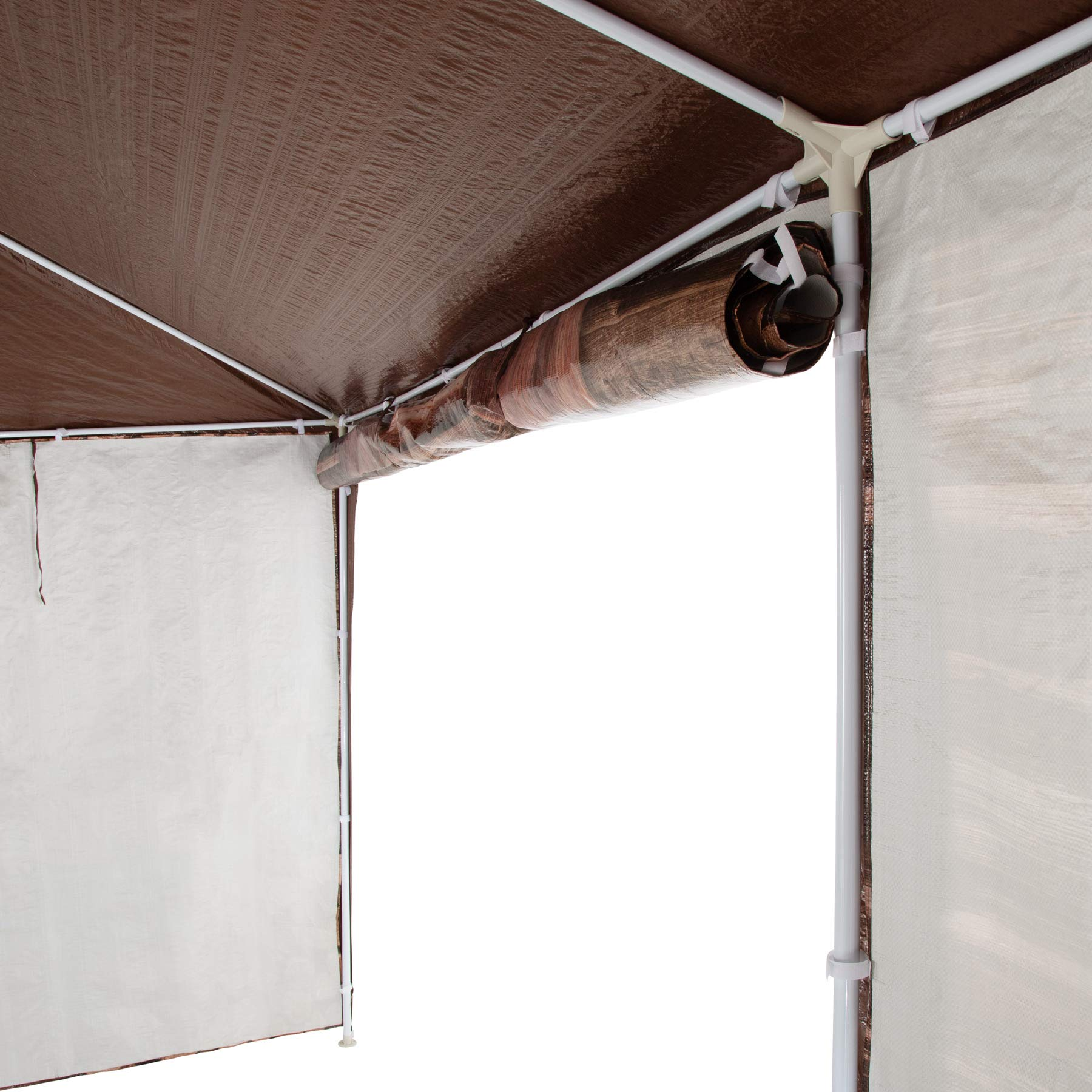TecTake 402985 - Pabellón 3x6m, Cenador para Eventos y Fiestas ...