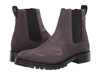 BOSS Hugo Boss Explore Chelsea Boots (Dark Grey) Men
