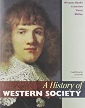 A History of Western Society, Combined Volume
