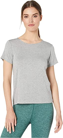 Light Heather Gray