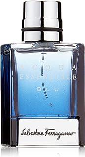 Salvatore Ferragamo Acqua Essenziale Blu Agua de toilette con vaporizador - 30 ml Negro Único