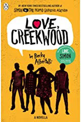 Love, Creekwood: A Novella Kindle Edition
