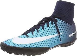 Nike MercurialX Victory VI DF TF Men's Soccer Turf Shoes