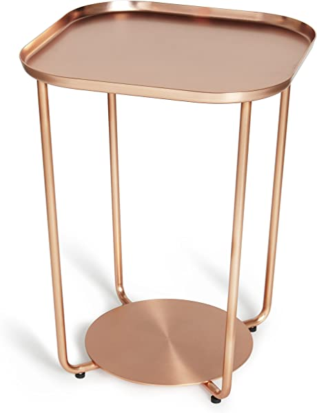 Umbra Annex Side Table Copper