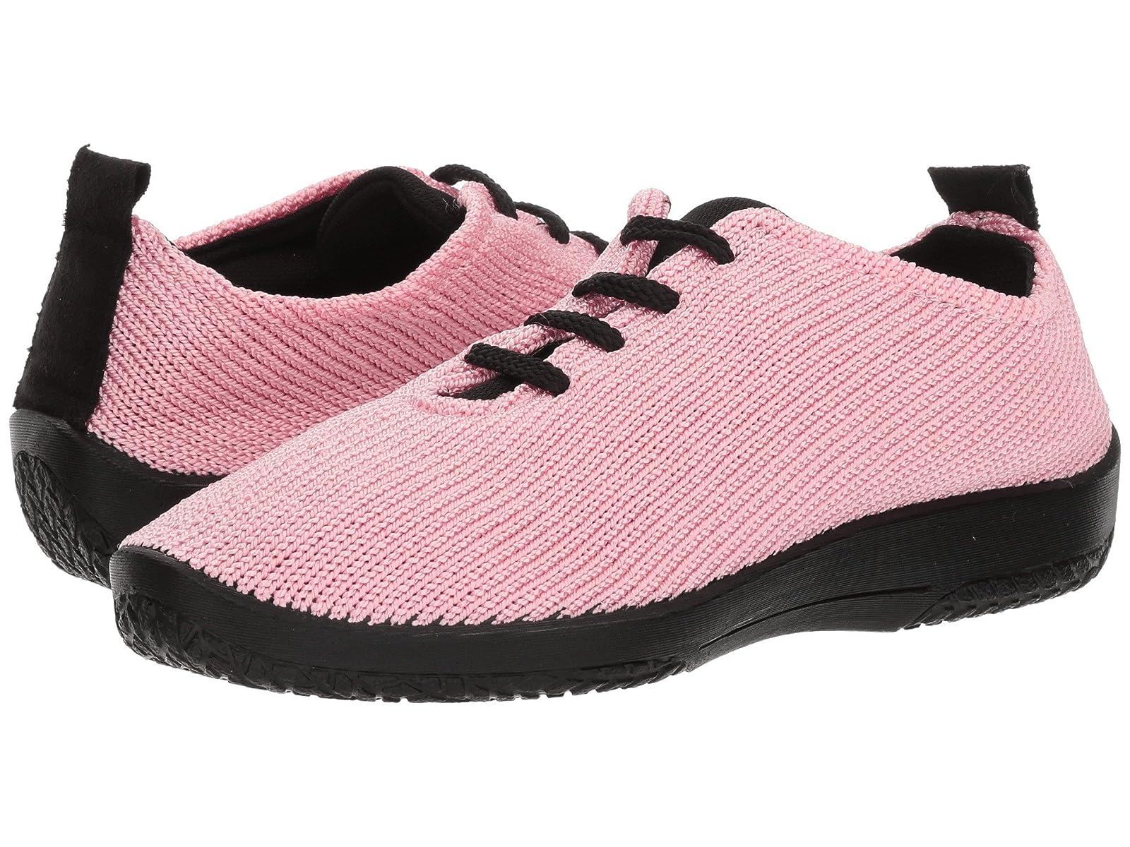 Arcopedico LSAtmospheric grades have affordable shoes