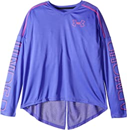 Tech Long Sleeve (Big Kids)