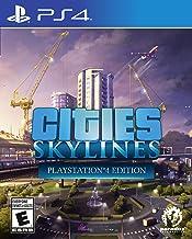 CITIES SKYLINES [E]