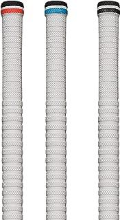 Gunn & Moore GM Dynamic Premium Cricket bat Grip : (White Color) Pack of 2