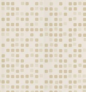 ورق حائط ببلاط زجاجي البحر 425-6024 من Brewster مقاس 20.5 بوصة في 396 بوصة، محايد