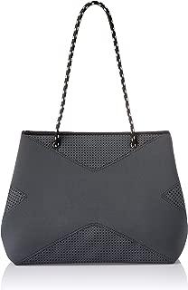 Prene XBA-CHA Tote Bag, Charcoal