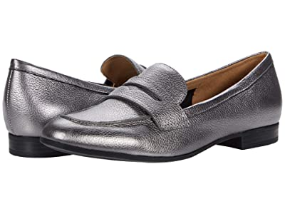 Naturalizer Juliette (Pewter Metallic Leather) Women