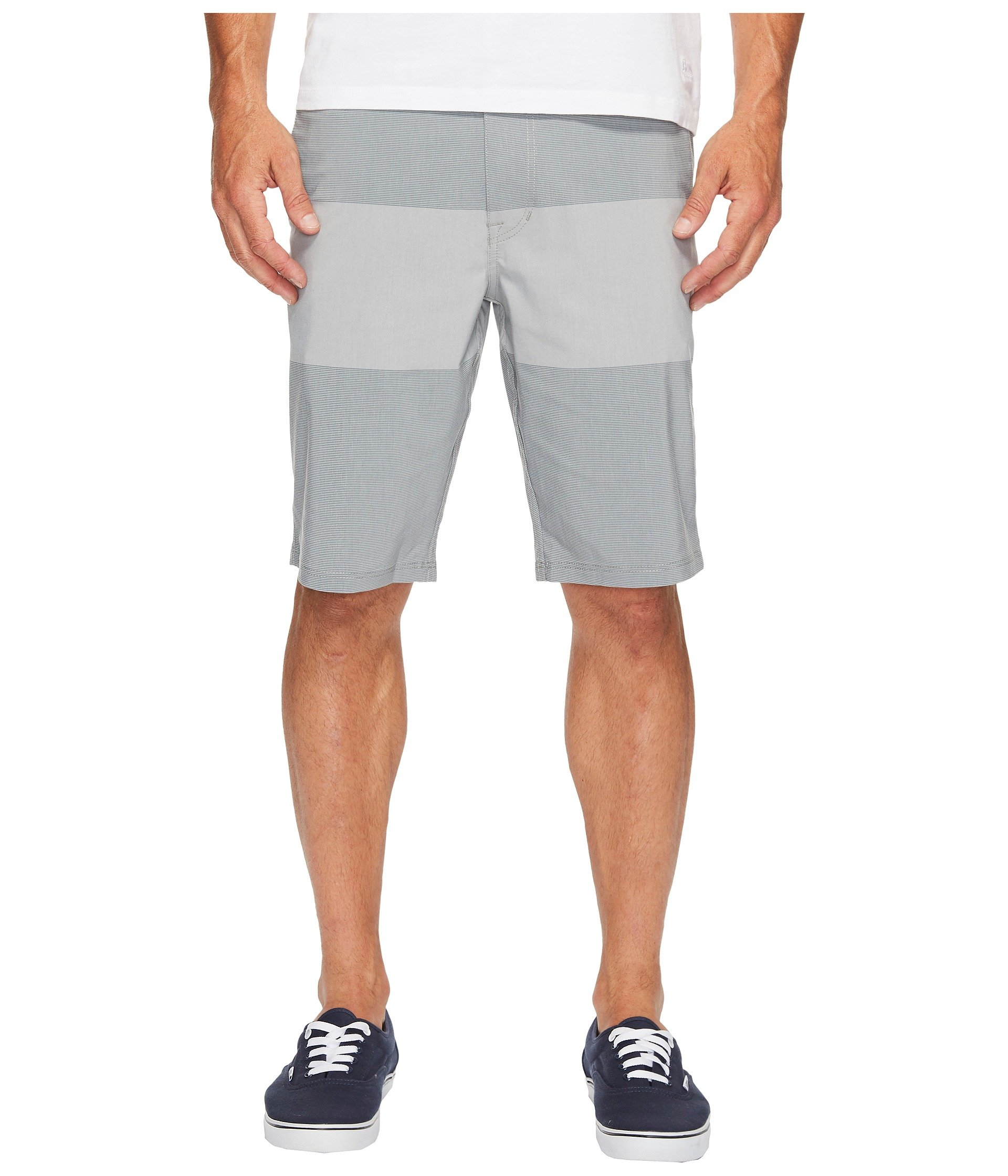 "Pantaloneta para Hombre Volcom SNT Frickin Mix 21"" Shorts  + Volcom en VeoyCompro.net"