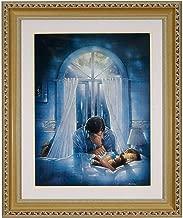 Ron DiCianni SPIRITUAL WARFARE by Matted & Framed Paper Art Print