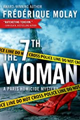 The 7th Woman (Paris Homicide Book 1) (English Edition) Format Kindle