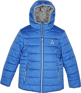 Girls' Irene Puffer Jacket